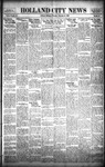Holland City News, Volume 58, Number 47: November 21, 1929