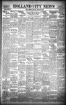 Holland City News, Volume 58, Number 48: November 28, 1929