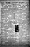 Holland City News, Volume 59, Number 4: January 23, 1930