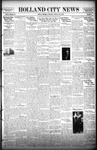 Holland City News, Volume 59, Number 8: February 20, 1930