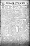 Holland City News, Volume 59, Number 11: March 13, 1930