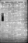 Holland City News, Volume 59, Number 15: April 10, 1930
