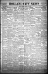 Holland City News, Volume 59, Number 23: June 5, 1930