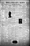 Holland City News, Volume 59, Number 24: June 12, 1930