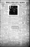 Holland City News, Volume 59, Number 29: July 17, 1930 by Holland City News