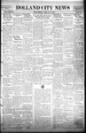Holland City News, Volume 59, Number 43: October 23, 1930