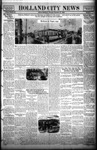 Holland City News, Volume 59, Number 48: November 27, 1930 by Holland City News