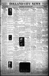 Holland City News, Volume 59, Number 50: December 11, 1930 by Holland City News
