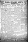 Holland City News, Volume 60, Number 6: February 5, 1931 by Holland City News