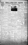 Holland City News, Volume 60, Number 7: February 12, 1931 by Holland City News