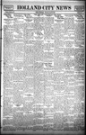 Holland City News, Volume 60, Number 14: April 2, 1931 by Holland City News