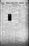 Holland City News, Volume 60, Number 19: May 7, 1931