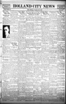 Holland City News, Volume 60, Number 28: July 9, 1931 by Holland City News