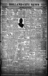 Holland City News, Volume 60, Number 1: January 1, 1931