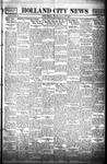 Holland City News, Volume 61, Number 5: January 28, 1932