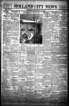 Holland City News, Volume 61, Number 8: February 18, 1932