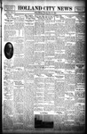 Holland City News, Volume 61, Number 11: March 10, 1932