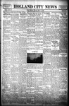 Holland City News, Volume 61, Number 13: March 24, 1932