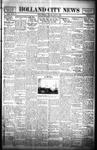 Holland City News, Volume 61, Number 16: April 15, 1932