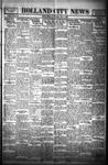 Holland City News, Volume 61, Number 23: June 2, 1932