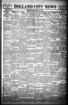Holland City News, Volume 61, Number 24: June 9, 1932