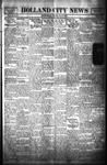 Holland City News, Volume 61, Number 26: June 23, 1932