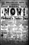 Holland City News, Volume 61, Number 35: August 25, 1932
