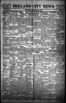 Holland City News, Volume 61, Number 36: September 1, 1932