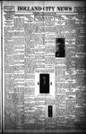 Holland City News, Volume 61, Number 40: September 29, 1932 by Holland City News