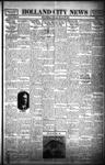 Holland City News, Volume 61, Number 45: November 3, 1932