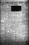 Holland City News, Volume 61, Number 49: December 1, 1932