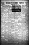 Holland City News, Volume 61, Number 50: December 8, 1932
