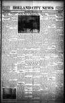 Holland City News, Volume 61, Number 51: December 15, 1932