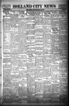 Holland City News, Volume 62, Number 8: February 16, 1933 by Holland City News