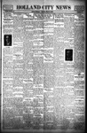 Holland City News, Volume 62, Number 11: March 9, 1933