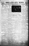 Holland City News, Volume 62, Number 12: March 16, 1933