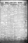 Holland City News, Volume 62, Number 14: March 30, 1933
