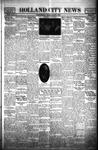 Holland City News, Volume 62, Number 18: April 27, 1933