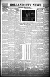 Holland City News, Volume 62, Number 21: May 18, 1933