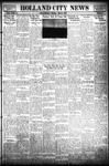 Holland City News, Volume 63, Number 10: March 1, 1934 by Holland City News