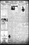 Holland City News, Volume 63, Number 14: March 29, 1934