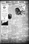Holland City News, Volume 63, Number 21: May 17, 1934 by Holland City News