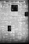 Holland City News, Volume 63, Number 32: August 2, 1934
