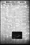 Holland City News, Volume 63, Number 39: September 20, 1934