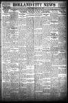 Holland City News, Volume 63, Number 45: November 1, 1934