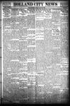 Holland City News, Volume 63, Number 48: November 22, 1934