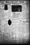 Holland City News, Volume 63, Number 49: November 29, 1934