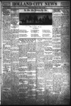 Holland City News, Volume 63, Number 52: December 20, 1934 by Holland City News