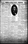 Holland City News, Volume 64, Number 7: February 7, 1935
