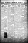 Holland City News, Volume 64, Number 9: February 21, 1935